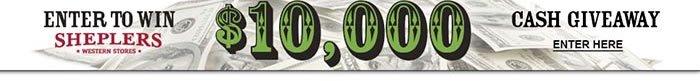 $10K Giveaway