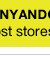 Use the Store Locator at NYANDCOMPANY.COM to find Black Friday Week Hours