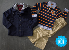 Alpha Industries Boys' Clothing & Outerwear