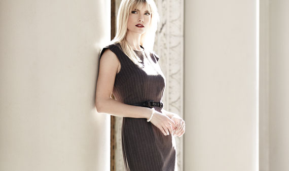 Calvin Klein Dresses  - Visit Event