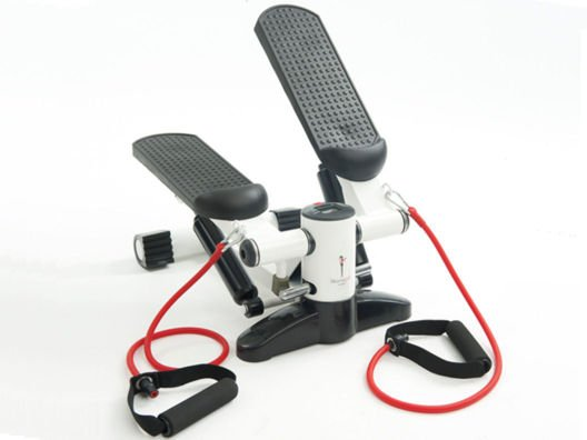 Mini Stepper with Tubes by Skinnygirl Workout from Bethenny Frankel