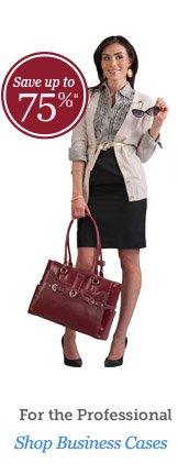 Shop Laptop & Business Cases