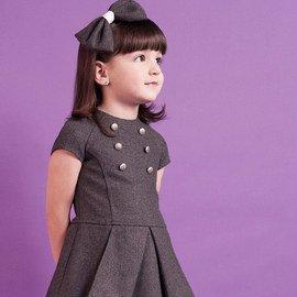 Designed in Europe: Kids' Apparel