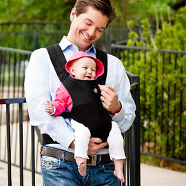 The Peanut Shell & Belle Baby Carriers