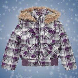 Snowed In: Kids' Outerwear