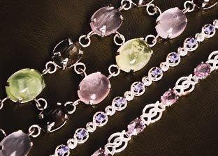Silver Weekend: Bracelets
