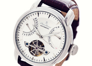 Pierre Bonnet Watches Made in Italy