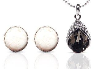 Brillant'in & Beau M Jewelry