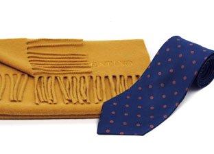 Valentino Men's Ties & Scarves