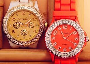 Holiday Gift Ideas: Designer Watches under $50