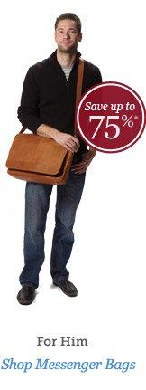 Shop Messenger Bags