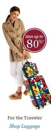 Shop Luggage & Luggage Sets