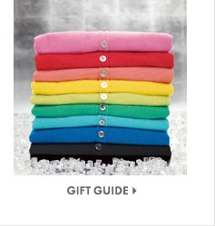Gift Guide  Shop Now