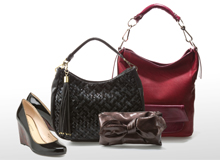 Sondra Roberts Shoes & Handbags