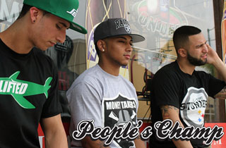 Peoples Champ