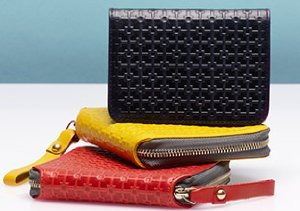 Small Accessories: Pouches, Wristlets & More