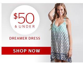 $50 & Under - Girls Dreamer Dress - Shop Now