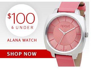$100 & Under - Girls Alana Watch - Shop Now