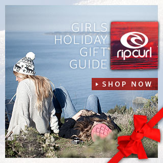 Girls Holiday Gift Guide - Shop Now