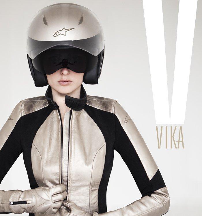 Explore the Alpinestars Vika Collection