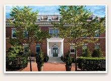 Vanderbilt Grace Hotel - Newport, RI