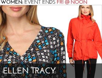 ELLEN TRACY - Women