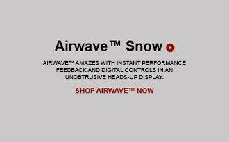 Airwave™ Snow