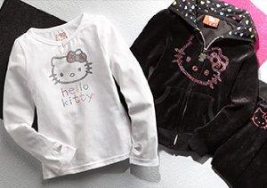 Hello Kitty Girls