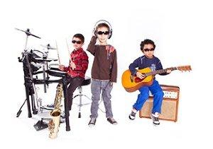 iNTAKT Little Boys:  Fall Collection