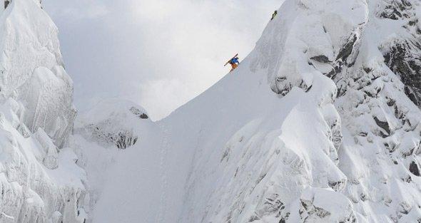 Helly Hansen Winter Skiing