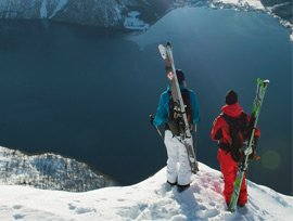 Win a trip to the Fjords of Norway - Helly Hansen
