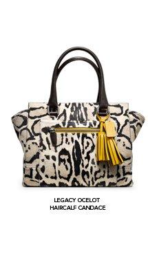 legacy ocelot haircalf candace