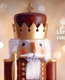 King Nutcracker