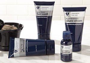 So Fresh and So Clean: Shaving Sets, Shampoo &  More
