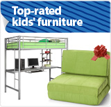 Top Rated Kid's Furniture