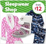 sleepwear shop