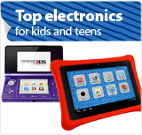 top electronics for kids