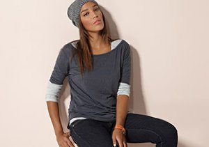 Up to 90% Off Tops, Tees, Tunics & More