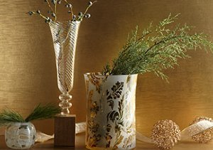 Up to 80% Off Vases, Lamps & Decor