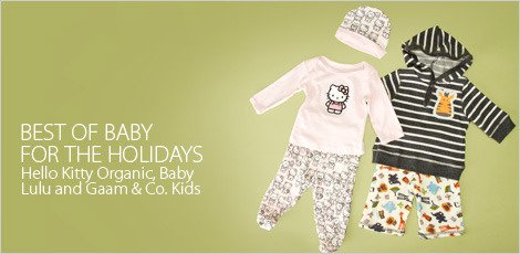 Best of baby for the holidays