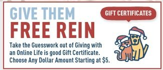 Shop Life is good Gift Certificates
