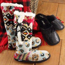 Splendid Slippers: Gift Ideas