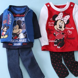 Minnie & Mickey Collection
