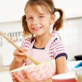 Littlest Chefs: Kitchen Gifts