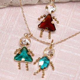 Birthstone Keepsakes: Women's Jewelry