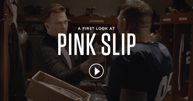 A first look at Pink Slip