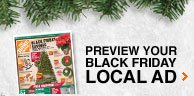 Preview Your Black Friday Local Ad