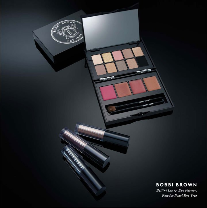 A perfectly pretty present: Shop Bobbie Brown beauty sets.