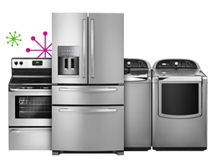 Shop Appliance Values »