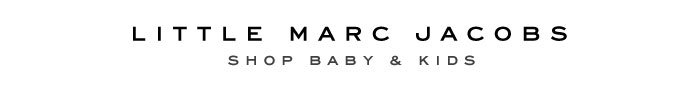 Little Marc Jacobs | Baby & Kids